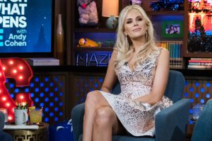 'RHOD' Kameron Westcott Revealed the Story Behind Her Country Club Comments
