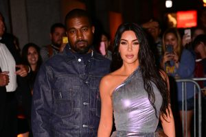 Proof That Kim Kardashian & Kanye West Support Michael Jackson Despite 'Leaving Neverland'
