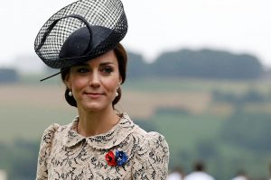 Kate Middleton Is Currently in Panic Mode