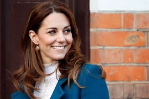 This Is the Real Reason Kate Middleton Has Not Been Wearing Her Famous Engagement Ring