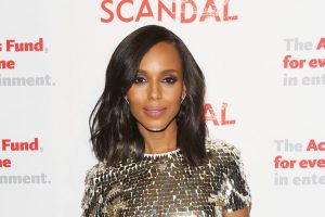 Kerry Washington Net Worth and How She Rose to Fame