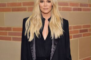 Khloé Kardashian Reveals Whether or Not She's Open to Having More Kids