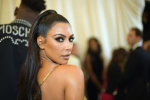 Kim Kardashian Has One Major Goal Before Her 40th Birthday