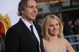 Kristen Bell or Dax Shepard: Who Is Worth More?