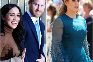 Will Prince Harry and Meghan Markle Be Able To Skip Princess Beatrice's Wedding Now?