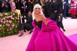 'The Circle': Joey Sasso Tells the Flirty Story Behind His Picture With Lady Gaga and Adele