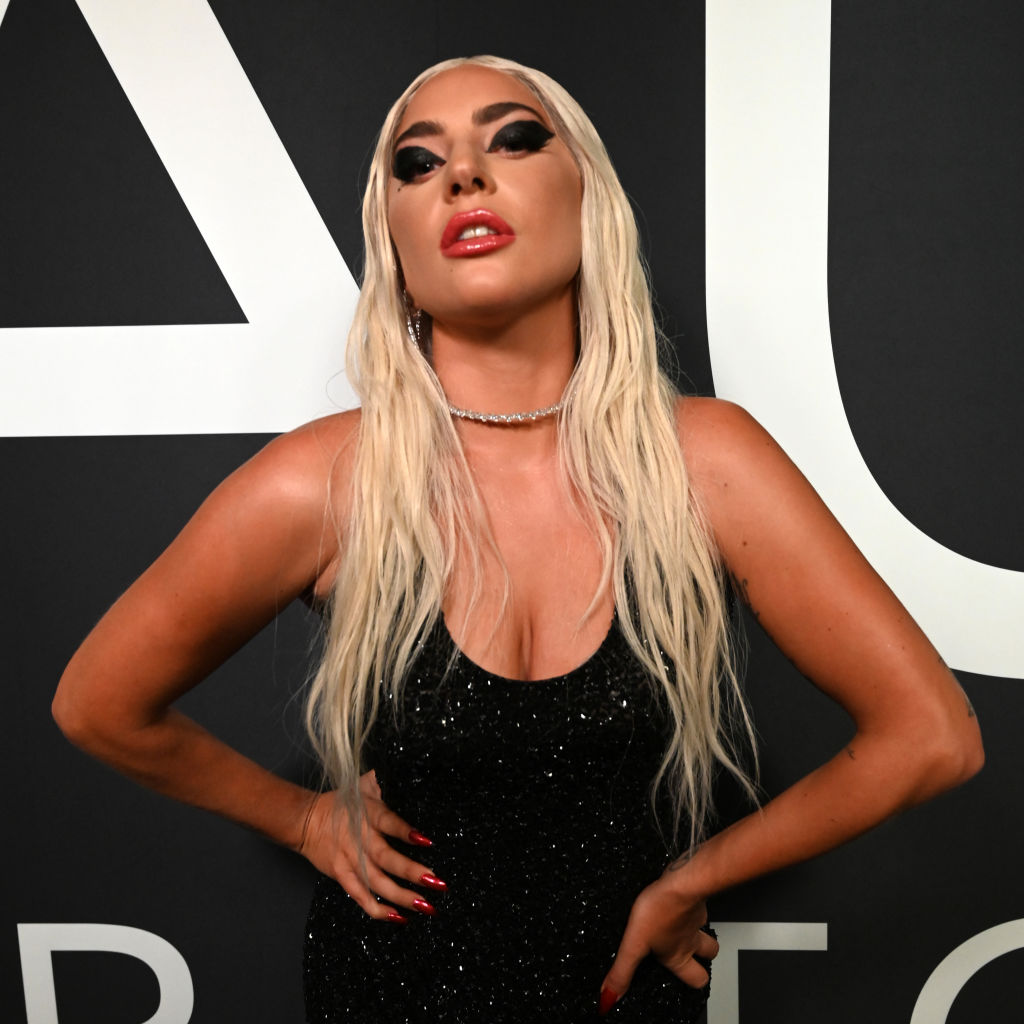 Lady Gaga | Kevin Mazur/Getty Images for Haus Laboratories