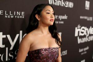 Lana Condor Just Announced Her Latest Partnership on Instagram