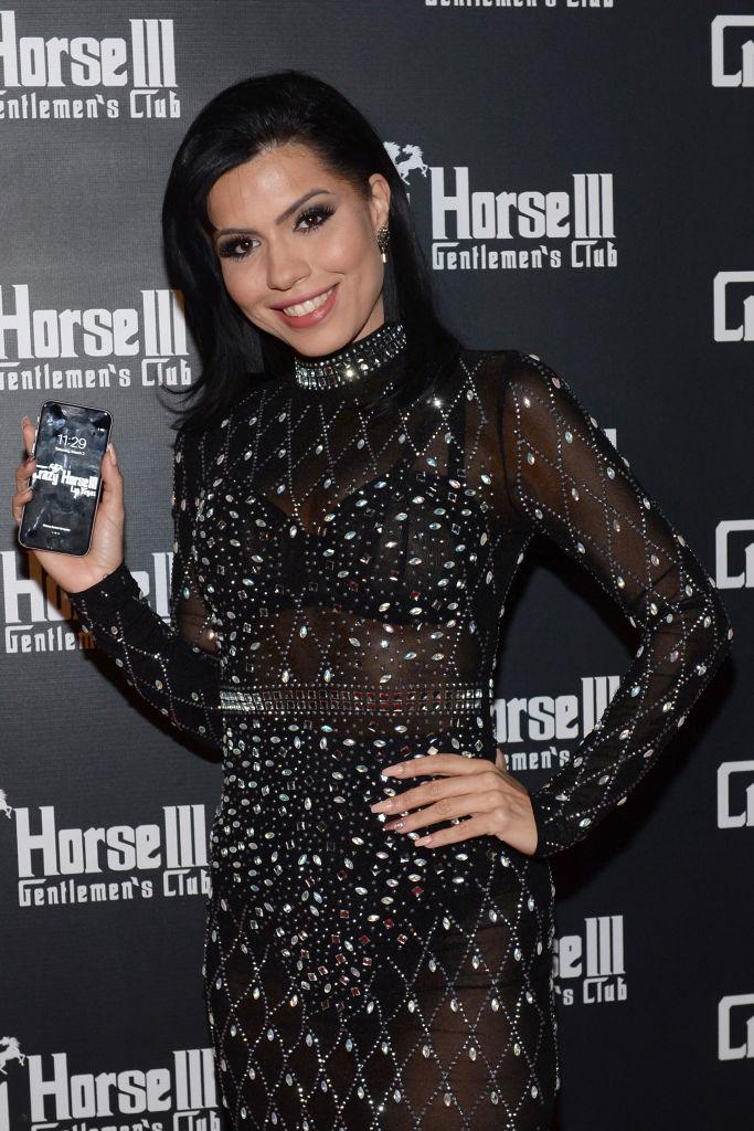Larissa Dos Santos Lima