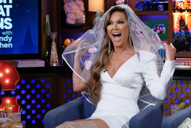 'RHOD' Season 4 Reunion: LeeAnne Locken Questioned Over Husband's Comments and Lackluster Wedding