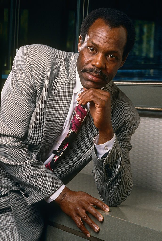 Lethal Weapon 5: Danny Glover to Return