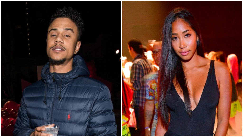 'Love & Hip Hop': What Fans Are Saying About Lil Fizz and ... Lil Fizz 2020