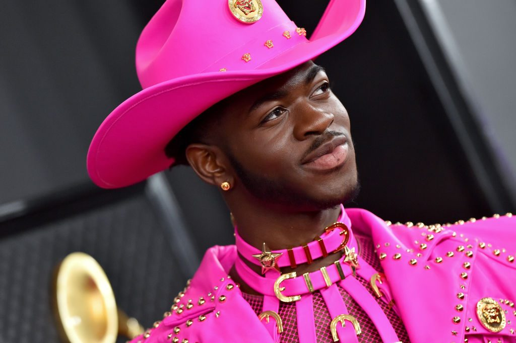 Lil Nas X Responds to Pastor Troy's Homophobic Rant