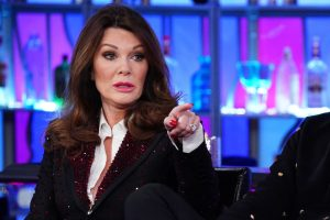 'Vanderpump Rules': Lisa Vanderpump Slams Racist Tweets by Cast Members