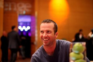 Why 'NCIS: New Orleans' Star Lucas Black 'Hurled Stuff' at His Co-Star Before He Made It Big