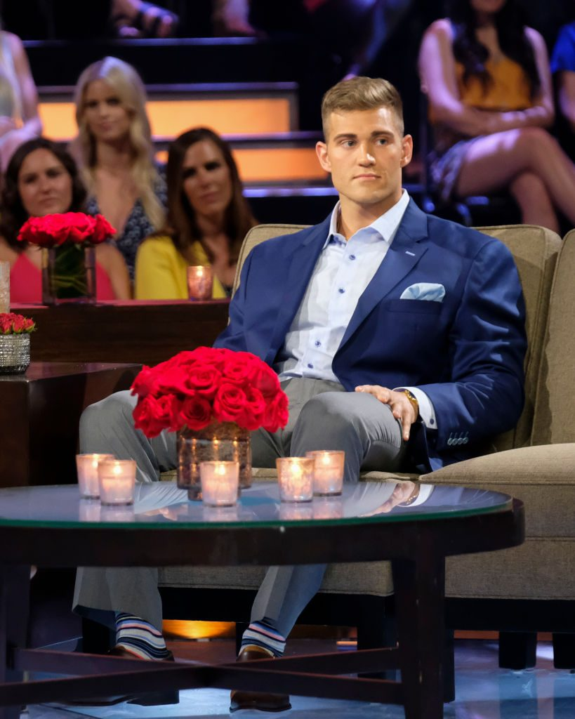 'The Bachelorette': Luke P. Is Moving On From Hannah Brown to Justin Bieber's Ex - Showbiz Cheat Sheet
