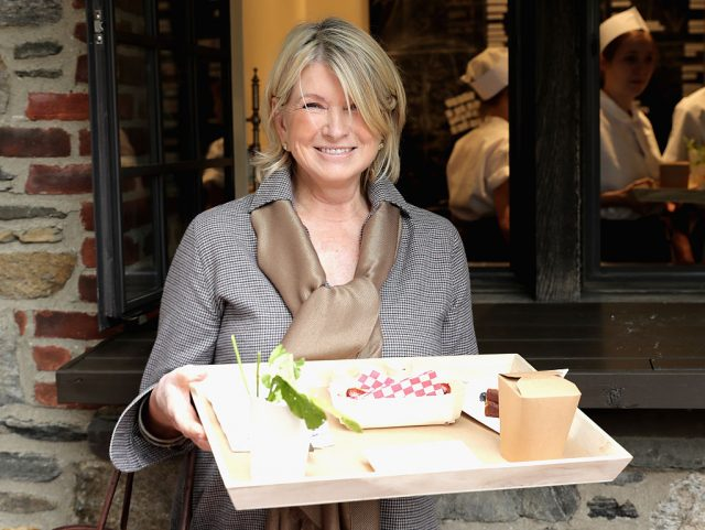 These Gross Twitter Photos Prove Martha Stewart Does Not Have a Future in Food Photography