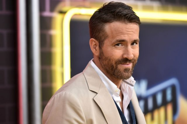 Marvel Deadpool 3 Ryan Reynolds