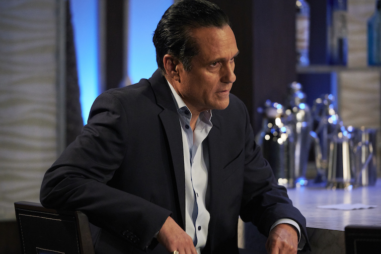 Maurice Benard on General Hospiral