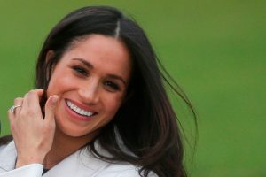 Meghan Markle Is Actively Looking for an Agent and Manager