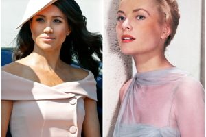 Meghan Markle Keeps Getting Compared to Grace Kelly, But Why?