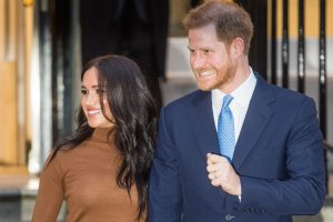 Will Prince Harry and Meghan Markle Regret Leaving the Royal Family?