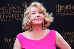What Is 'The Young and the Restless' Star Melody Thomas Scott's Net Worth?
