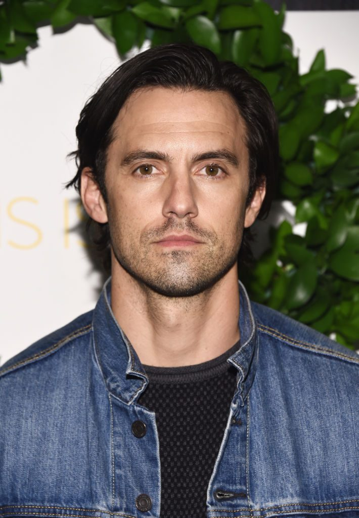 """Milo Ventimiglia arrives at 20th Century Fox Television and NBC's """"This Is Us"""" FYC screening"""