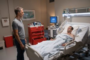 Former 'NCIS: New Orleans' Star Lucas Black Reveals the Real Reason He Turns Down Most Roles