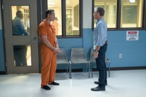 'NCIS: New Orleans': Why Did Steven Weber Leave the Show?