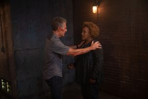 Why 'NCIS: New Orleans' Star CCH Pounder Says 'I'm Going to Die' at the Start of Every Season