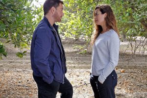 'NCIS' Season 17: Do New Photos Mean a Ziva and Tony Reunion Will Happen in Episode 11?