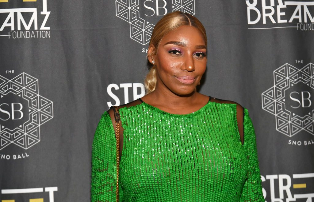 NeNe Leakes at an event in 2019