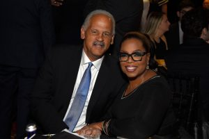 Oprah Winfrey Shares Her and Stedman Graham's Secret to Making Their 'Fulfilling Relationship'  Work After All These Years
