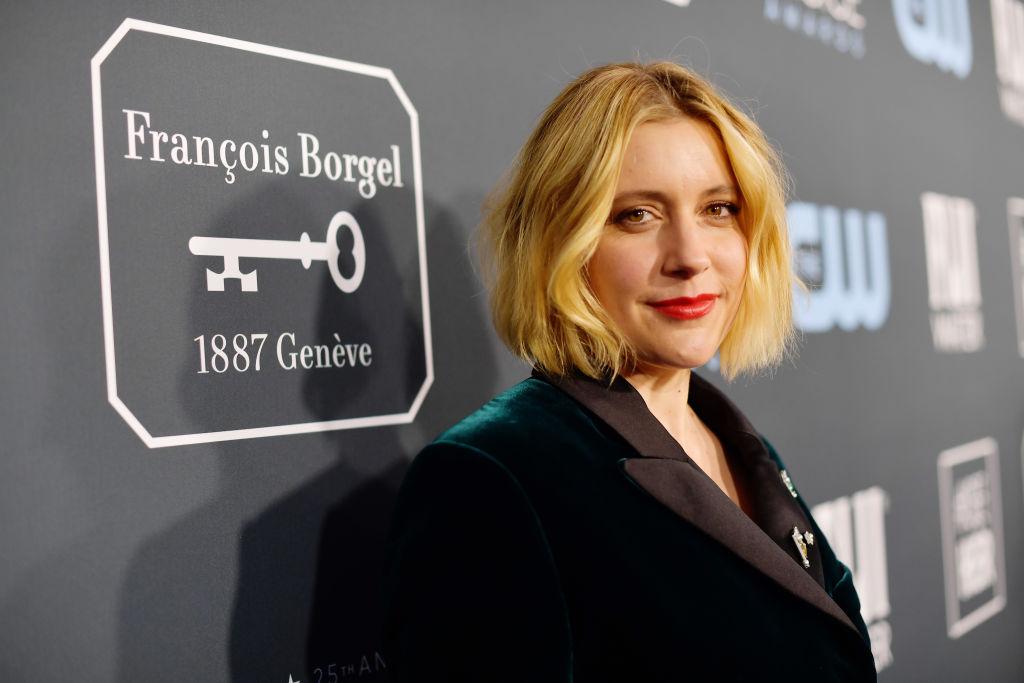 Oscars women director