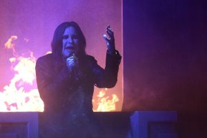 Why Does Everyone Think Ozzy Osbourne Is on His Deathbed?
