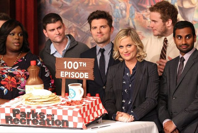 'Parks and Recreation' Creator Reveals Crazy Theory About the Series Finale