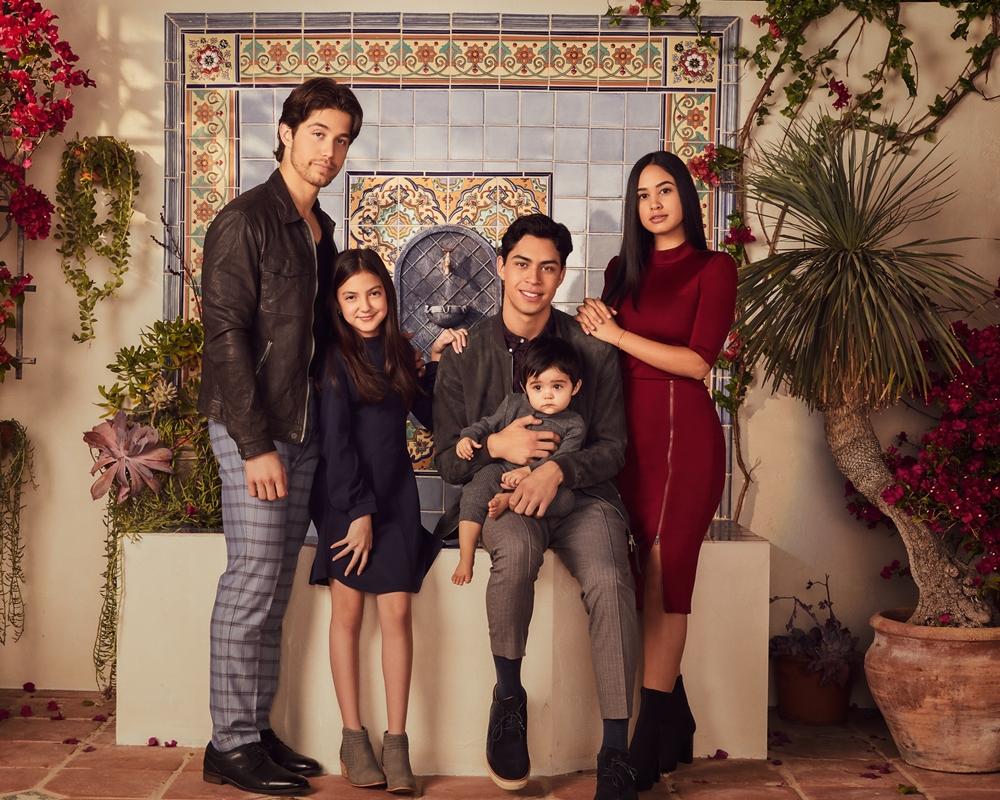 Where is the cast of Party of Five now?