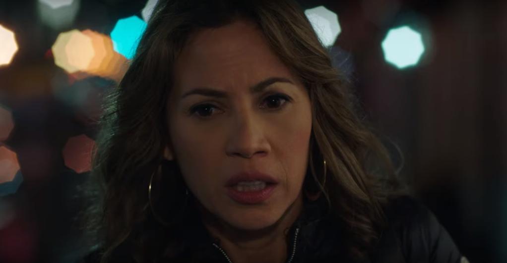 Elizabeth Rodriguez as Paz on 'Power'