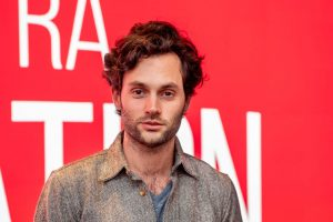 Who Is 'You' Star Penn Badgley Dating?