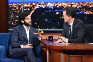 'You': Penn Badgley Just Got Super Real About Why People Like Joe
