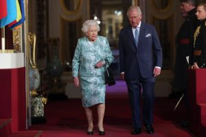 The Prince Andrew Scandal Has Only Gotten More Serious and Queen Elizabeth and Prince Charles Are In Crisis Mode