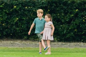 The Surprising New Skills Prince George and Princess Charlotte Are Going to be Taught in School