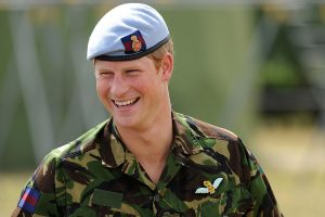 Prince Harry's Decision to Leave the Royal Family Has Left British Troops 'Disgusted' Claims War Hero