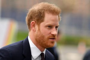 Prince Harry Feels Betrayed by the Media