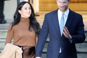 Did Any Royals Know About Prince Harry and Meghan Markle's Decision to Resign Before They Announced It Publicly?