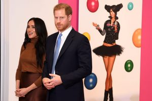 Will Meghan Markle and Prince Harry's Insensitive Half-Resignation Get Them Formally Fired?