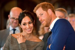 Prince Harry and Meghan Markle Gave 1 Huge Hint About Leaving the Royal Family Long Before They Stepped Down