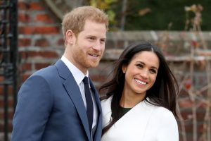 Prince Harry and Meghan Markle's Resignation Is Sketchier Than It Seems