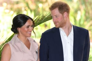 The Bizarre Reason Prince Harry and Meghan Markle Are Being Called Hypocrites Again